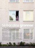 din HEMMA HOS - Bostadsrätterna - Page 7