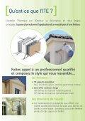 ITE, Isoler votre façade - Tollens Professionnels - Page 3