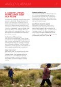 anglo platinum - ActionAid - Page 7