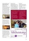 Kirkebladet - Hirtshals Sogns forside - Page 5