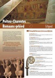 Romaans erfgoed en historische steden - Le Petit Chaillot
