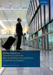 une étude sur les assurances, réalisée par EPSA - Echo Touristique