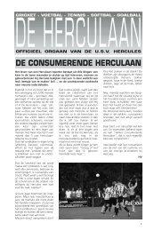 De Herculaan 5 - Hercules