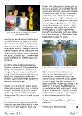 Missions-Nyt nr. 2 - 2012 med billeder - Missionsfonden - Page 7