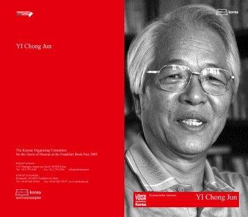 YI Chong Jun
