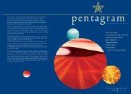 Pentagram 2008 nr. 5 - Lectorium Rosicrucianum