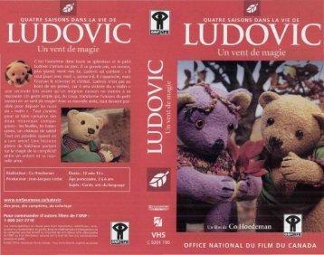LUDOVIC - Office national du film du Canada
