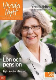 Lön och pension - CMS Office