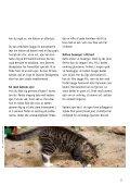 HVIS KATTEN IKKE ER DIN - Dyrenes Beskyttelse - Page 5