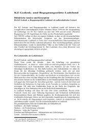 Didaktische Analyse u. Konzeption - KZ-Gedenk- und ...