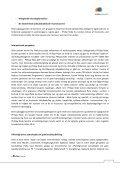 Grøn byudvikling og de socioøkonomiske gevinster - Mandag Morgen - Page 3