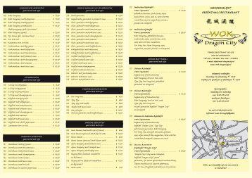 Met rijst chinees indisch restaurant golden garden oldebroek for Lucky wok garden city