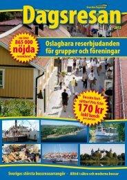 Ladda ner (pdf) - Svenska dagsresor