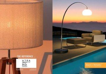Outdoor Lighting - XTRA