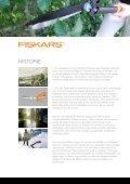 Fiskars 2011 - Thode Erhverv - Page 5