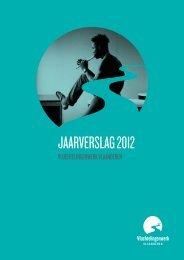 ons Jaarverslag 2012 (.pdf) - Vluchtelingenwerk Vlaanderen
