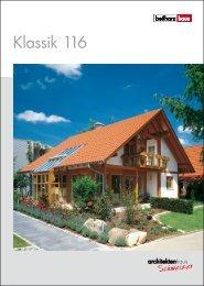 Klassik 116 - Beilharz Haus