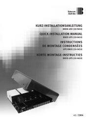 PDF .com - Telecom Behnke