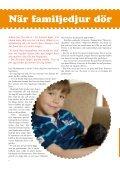 Trixande fiskar - Rädda Djuren - Page 6