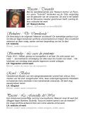 Luisterkring Klassieke muziek - De Panne - Page 4