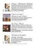 Luisterkring Klassieke muziek - De Panne - Page 5