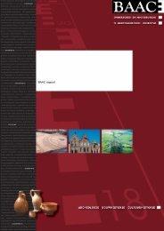BAAC rapport - Gemeente Wierden