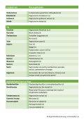 In plaats van... - De Vegetariërsbond - Page 6