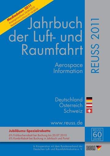 Mediadaten - Reuss