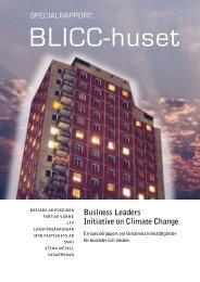 BLICC-huset - MKB Fastighets AB