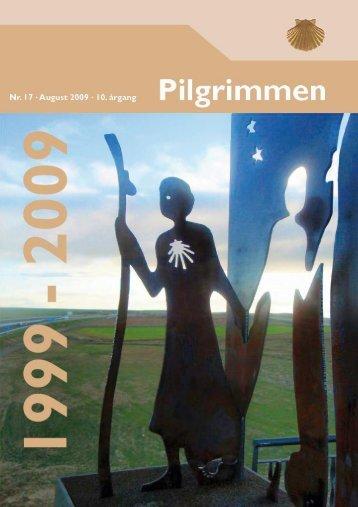 El Camino - Foreningen af Danske Santiagopilgrimme