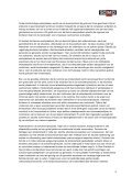 Waar de Schoen Wringt - Landelijke India Werkgroep - Page 6
