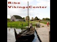 Link: Ribe Vikingecente(PDF)