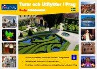 10 turer och utflykter för turister som reser på egen hand ... - Prag Info