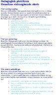 Innholdsfortegnelse - Hønefoss videregående skole - Page 2