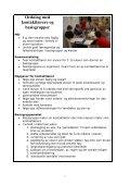 Innholdsfortegnelse - Hønefoss videregående skole - Page 7