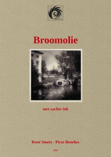 Broomolie met zachte inken - René Smets (pdf)