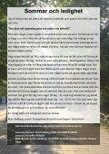 BRÖDRAMISSION HERRNHUTS - Evangeliska Brödraförsamlingen - Page 2