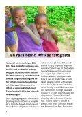 BRÖDRAMISSION HERRNHUTS - Evangeliska Brödraförsamlingen - Page 3