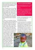 BRÖDRAMISSION HERRNHUTS - Evangeliska Brödraförsamlingen - Page 5