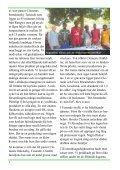 BRÖDRAMISSION HERRNHUTS - Evangeliska Brödraförsamlingen - Page 7