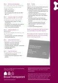 Cursusaanbod Woningcorporaties Van visie naar praktijk - DWA - Page 3