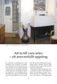 Källan pärm 3-2004.indd - Svenska litteratursällskapet i Finland rf. - Page 6