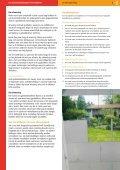 Een tussenwand plaatsen of verwijderen - De Woningstichting - Page 3