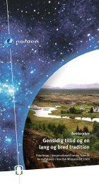 en pdf-udgave af sektorplan for lovsamarbejdet - Islands ...