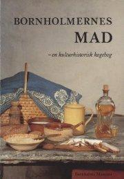 Bornholmernes Mad - Forside Fuldkommen Korn