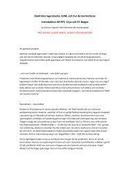 Beppe en introduktion till EDM och PPS.pdf - GKE Elektronik AB
