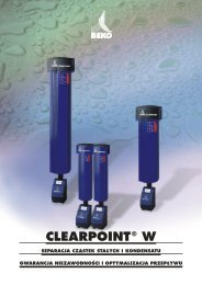 CLEARPOINT W - BEKO Technologies Gmbh