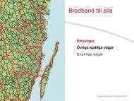 För tillväxt bortom oljeekonomin - Regionförbundet i Kalmar län