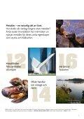 Metaller - i samhälle och miljö - Jernkontoret - Page 3