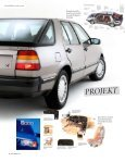 Ladda ner Automobils artikel om Saab 9000 - Klassiker - Page 3